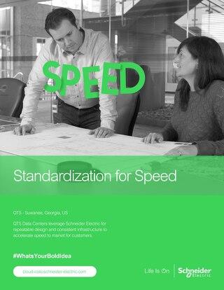 Standardization for Speed