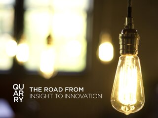 The Road From Insight To Innovation