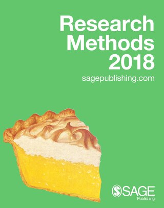 Research Methods 2018