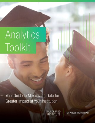 Analytics Toolkit for Higher Education