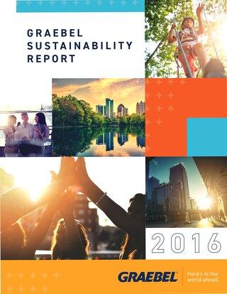 2016 Graebel Sustainability Report