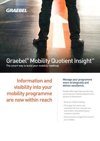 Graebel MQ Overview