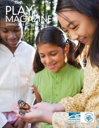 PLAY Magazine Spring 2018