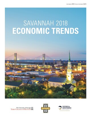 2018 Savannah Economic Trends
