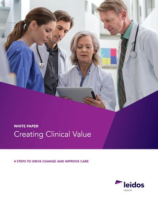 Creating Clinical Value Whitepaper
