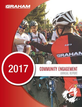 2017 Community Engagement Annual Report