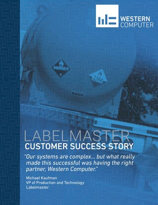 Customer Success Story: Labelmaster