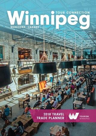 2018 Winnipeg Tour Connection Planner