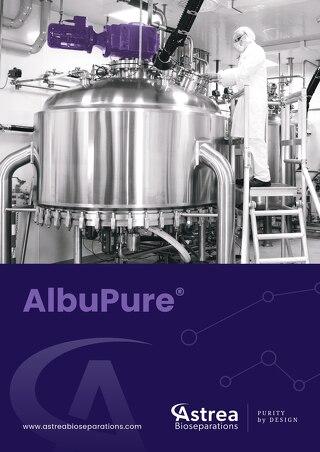AlbuPure® Brochure