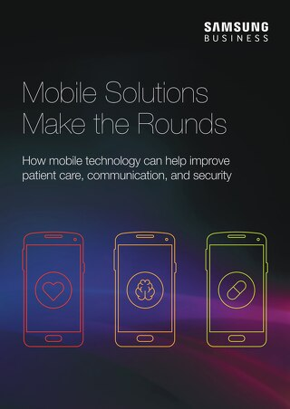 [eBook] Mobile Solutions Make the Rounds