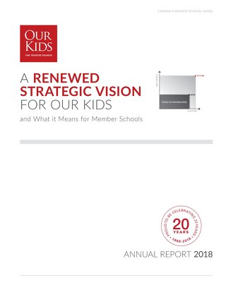 2018 School Annual Report