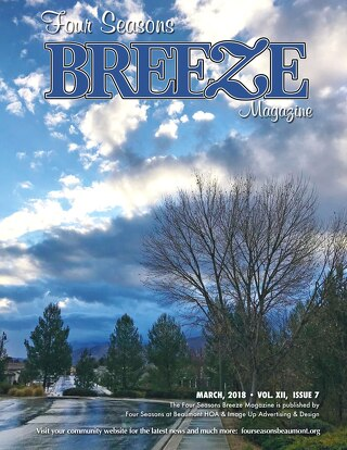 Breeze March 2018