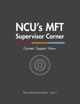 MFT Supervisor Corner_Issue2