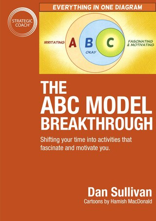 ABC Model Breakthrough