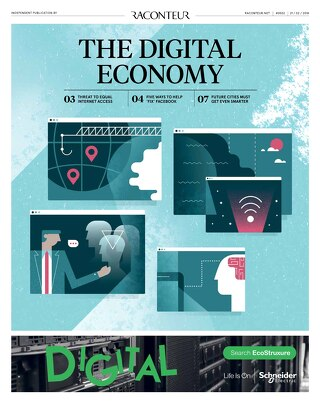 The Digital Economy Special Report 2018