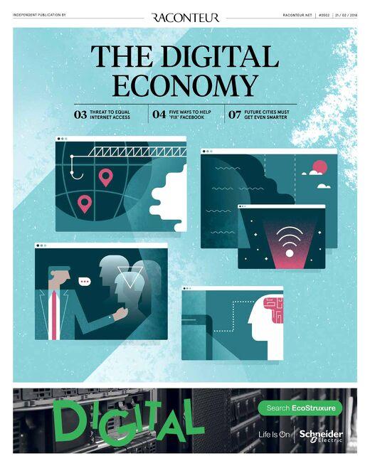 The Digital Economy Special Report 2018