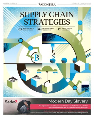 Supply Chain Strategies Special Report 2018