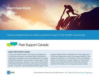 PSC Case Study