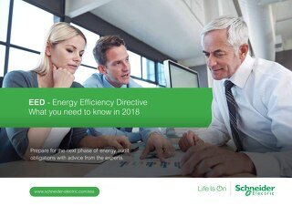 Energy Efficiency Directive - What you need to know in 2018