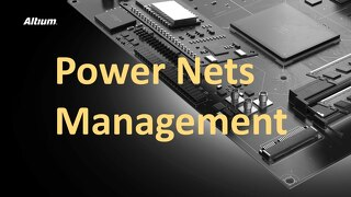 Power Nets Management Presentation