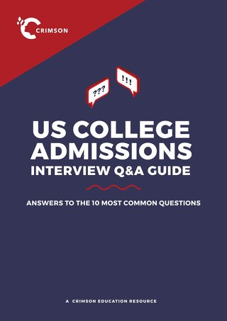 US College Admissions Interview Q&A Guide