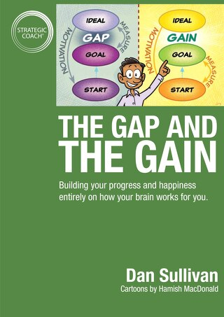 The Gap And The Gain