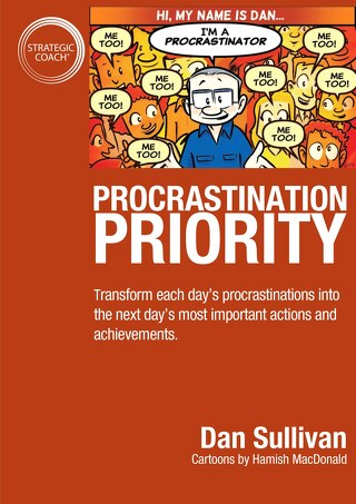 The Procrastination Priority