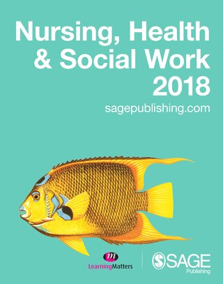 Nursing, Health & Social Work Catalogue 2018