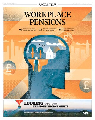 Workplace Pensions special report 2018