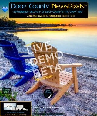 beta look 2018 Newspixels Anticipation Issue