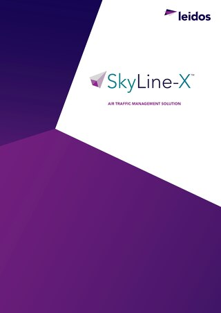 Skyline-X ATM Overview