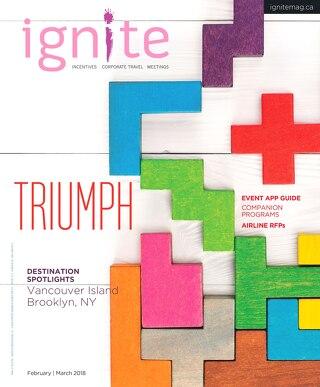 Ignite Magazine