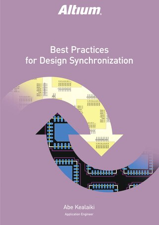 Best Practices for Design Synchronization
