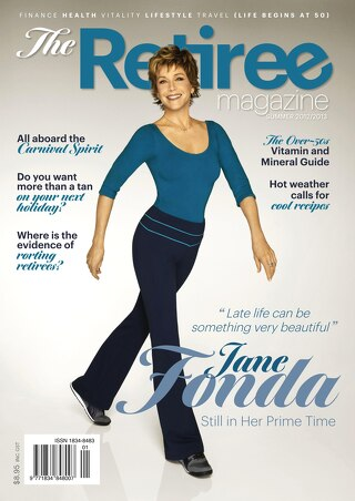 The Retiree Magazine Summer 2012