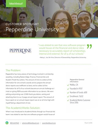 13160_BlackBaud_CustomerStory_Pepperdine_R1