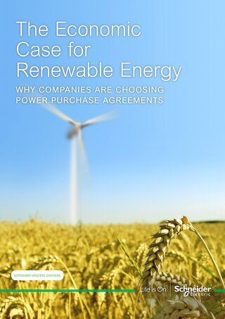 Economic Case for Renewable Energy - Whitepaper (Queens)