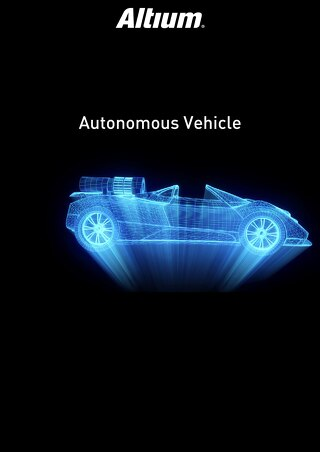 Autonomous Vehicle Ebook