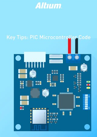 Key Tips for PIC Microcontroller Code