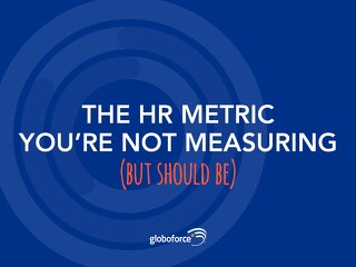 The HR Metric You're Not Measuring (But Should Be)