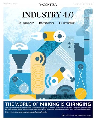 Industry 4.0 special report