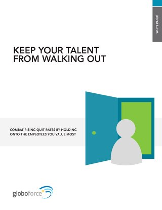 Keep Your Talent from Walking Out