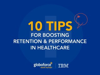 10 Tips for Boosting Retention and Performance in Healthcare