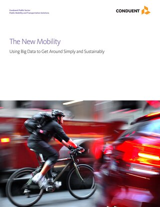 The New Mobility