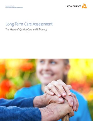 Long-Term Care Assessment