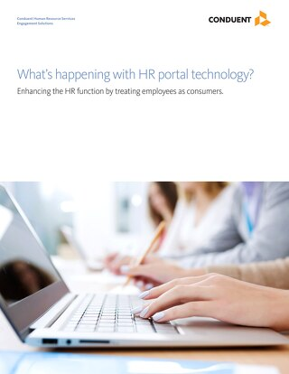HR Portal Technology