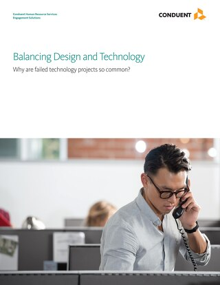 Balancing Design and Technology