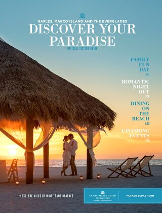 Naples, Marco Island and the Everglades Official 2018 Visitors Guide