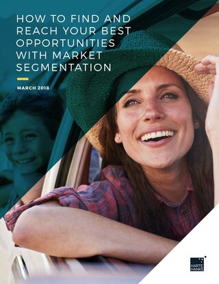How to Find and Reach Your Best Opportunities with Market Segmentation