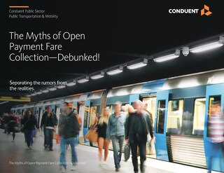 Open Payment Fare Collection Myths