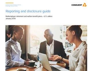 MEPP Reporting Disclosure Guide